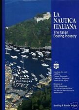 NAUTICA ITALIANA - CANTIERI E INDUSTRIE NAUTICHE