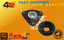 FEBI FRONT Suspension Strut Top Mount FORD FOCUS C-MAX MAZDA 3 VOVLO C30 C70 S40