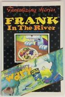Frank in the River (Tundra 1992) FN+ condition