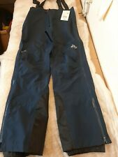 Mountain Equipment men's narwhal drilite pant large cosmos