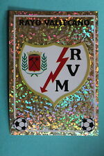PANINI Liga 96/97 RAYO VALLECANO BADGE MINT!!!