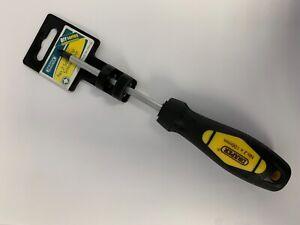 Draper Tools No.2 Soft Grip Screwdriver