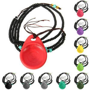 """10 Colors Necklace Pendant Sleep Fitness Monitor For Misfit Shine Smar """"+ """