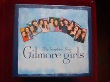 Die komplette Serie (7 Staffeln auf 42 DVDs, 2014): GILMORE GIRLS, NEU + OVP!