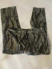 Ranger Tiger Stripe Camo Hunting  Pants XL. NWOT. USA made. Bow hunting
