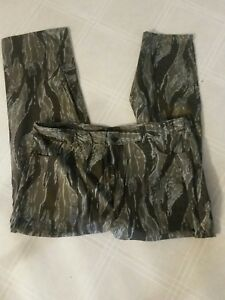 Ranger Tiger Stripe Camo Hunting  Pants XL. NWOT. USA made. Bow hunting
