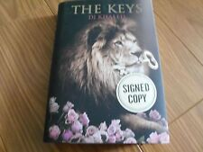 D J KHALED SIGNED - THE KEYS - Limited First Hardcover Edition NEW Def Jam South