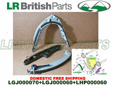 LAND ROVER TIMING CHAIN TENSIONER ARM SET RANGE ROVER 03-05 NEW
