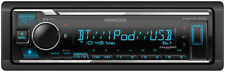 Kenwood KMM-BT328U Bluetooth Car Stereo Digital Media Receiver