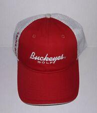 b1ab89aae White Ohio State Buckeyes Fan Cap, Hats for sale | eBay