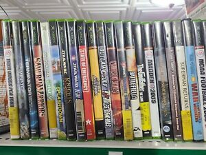 Over 150 Wii, Wii U, Gamecube, PS2, PS3, Xbox, Xbox 360 Empty Game Case LOT