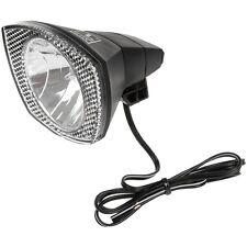 Fahrrad Lampen Set Scheinwerfer+Rücklicht + Zubehör Beleuchtungs Set  Set 7