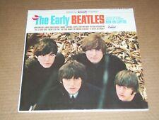 Beatles The Early Beatles Sealed Vinyl Record Album Lp USA ST 2309 Riaa 19
