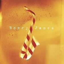 Boney's Funky Christmas, Boney James CD