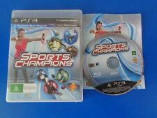 """Sports Champions - PS3 """"Australia"""""""