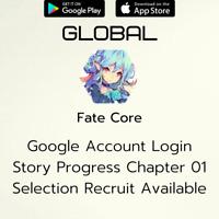 [GLOBAL] BATHORY FATE CORE EXOS HEROES STARTER ACCOUNT