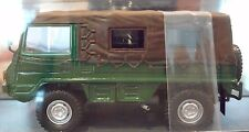 RARE Steyr Puch Pinzgauer 710K NEO 44591 1/43 Green Grun Limited Edition Model
