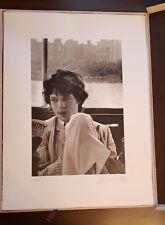 Linda McCartney Limited Edition silkscreen photo collection