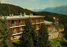 CH 3963 Crans-Montana  Crans sur Sierre  Hotel Restaurant > Mont-Blanc <