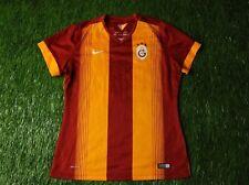 GALATASARAY TURKEY 2014/2015 WOMENS FOOTBALL SHIRT JERSEY HOME NIKE ORIGINAL