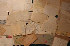 WW2 stamp GERMAN DOCUMENT card Feldpost  postcard envelope julho 1940