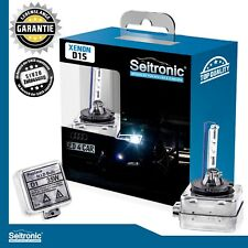 2er SET SEITRONIC D1S 8000K Xenon Brenner PLATIN EDITION Scheinwerfer Lampe 1