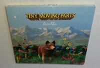 TINY MOVING PARTS BREATHE (2019) BRAND NEW SEALED DIGIPACK CD