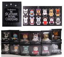 Disney Vinylmation Nightmare Before Christmas Series 1 Set of 12 New