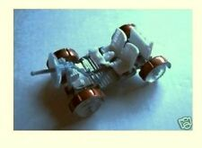 Die Cast APOLLO Lunar Rover Moon Buggy, Mint and Loose