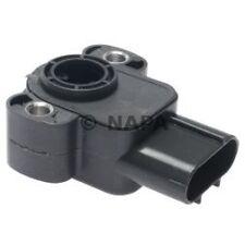 Throttle Position Sensor-DOHC, 24 Valves NAPA/MILEAGE PLUS FUEL-MPF 320173