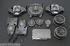 Audi A8 S8 4H D4 Bose Soundsystem Lautsprecher Speaker High End Boxen 4H0035223