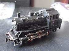 Vintage HO Scale Marklin 89028 Steam Locomotive