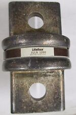 Littelfuse JLLN 1200 300VAC to Ground Fuse