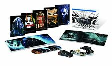 Dark Knight Trilogy Batman Begins Bale 5051890158468
