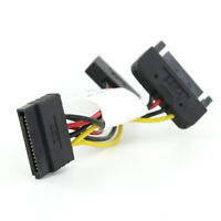 """Dell Foxconn 3.75"""""""" SATA Power Controller 2:1 Splitter Adapter Cable 0N701D"""
