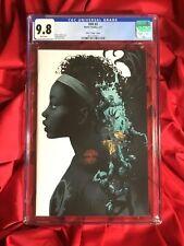 L@@K~CGC 9.8~EVE #2~1st PRINT~1:10 VIRGIN VARIANT~BOOM STUDIOS COMICS BOOK~
