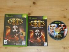 Knights of the Old Republic II - (Fallout 2) Xbox