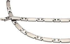 Markenlose Modeschmuck-Halsketten & -Anhänger im Collier-Stil aus Edelstahl