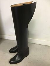 Household cavalry Riding boots, Brand new Made to exacting spec size 10 uk
