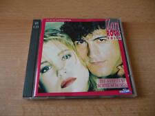Doppel CD Zart Rock Vol. 4: Sting Take That Shanice Laid Back Thomas Anders ...
