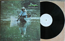 "DRUPI ""PROVINCIA""    33T LP"
