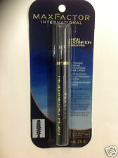Max Factor High Definition Water Resistant Mascara BLACK BROWN #403 NEW .