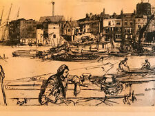 Whistler Etching Copy