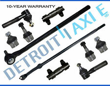 Brand New 10pc Complete Front Suspension Kit for Ford F-150 F-250 F-350 Bronco