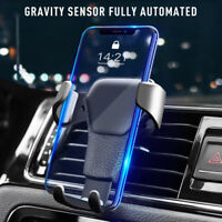 Car Air Vent Mount Stand Cellphone Holder For iPhone 6/7/8Plus/X/XR/XS/XS MAX yu