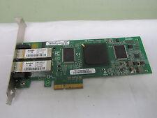 Dell QLE2462-DELL PX2510401 DH226 KC184 DF976 Dual-Port 4Gb/s Fibre PCI-e NEW