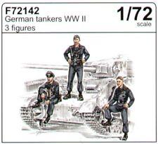 CZECH Master 1/72 Alemán Tanques II Guerra Mundial #f72142