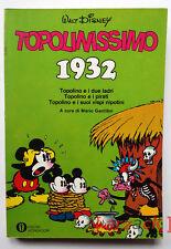 TOPOLINISSIMO 1932 Oscar Mondadori 1339