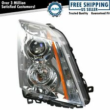 Halogen Headlight Headlamp Passenger Side Right Rh For 08 14 Cadillac Cts Fits 2010 Cadillac Cts
