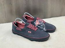 Vans ERA Lacey x Zhao Zhao - Year of the Rat - Gray / Skate Shoes Men 8 WMN 9.5